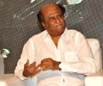Rajinikanth shoots for Man vs Wild in Bandipur Tiger Reserve