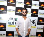 7th Jagran Film Festival - Manoj Bajpayee & Rajkummar Rao