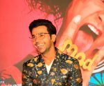Rajkummar Rao: Unfortunate that I'm not part of 'Dostana 2'