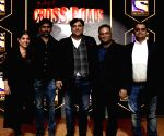 "Press conference ""Zindagi Ke Crossroads"" - Ram Kapoor"