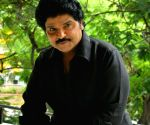 Ramky during a interview