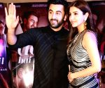 promoted their film Ae Dil Hai Mushkil by celebrating Diwali