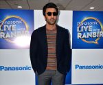 Ranbir Kapoor during a programme
