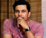 Randeep Hooda at the Prayas Institute