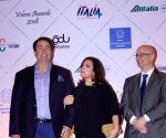 Volare Awards 2018 - Randhir Kapoor