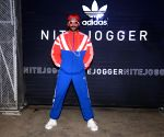 Adidas Nite Jogger launch