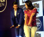 Product launch - Ranveer Singh