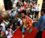 "Befikre"" - song launch - Ranveer Singh, Vaani Kapoor"