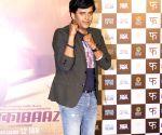 "Trailer launch of film ""Mukkabaaz"" - Ravi Kishan,"