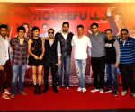 Song launch of Taang Uthake from film Housefull 3