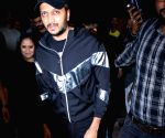 Riteish Deshmukh seen at Bandra