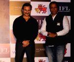 MCA launch Mumbai T20 League - Saif Ali Khan, Ashish Shelar