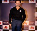 MCA launch Mumbai T20 League - Saif Ali Khan