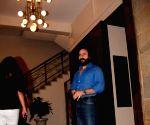 """Pre-release party of film """"Karwaan"""" - Saif Ali Khan"""