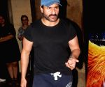 "Special screening of film ""Kaalakaandi"" - Saif Ali Khan"