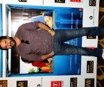 "promotions of film ""Chef"" - Saif Ali Khan, Padmapriya Janakiraman, Raja Krishna Menon"