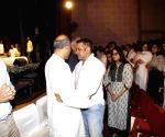 Prayer meeting for filmmaker Rajjat Barjatya