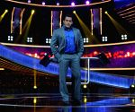Salman Khan launches Dus Ka Dum TV show