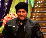 Promotion of film Sultan