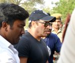 Salman gets bail in black buck poaching case