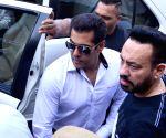 File Photo: Salman Khan & Shera