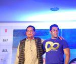Launch of special book on film Bajrangi Bhaijaan