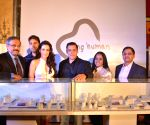 Salman Khan at the launch of Being Human Jewellery