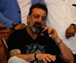 Sanjay Dutt inaugurates a fitness center