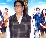 """Promotion of film """"Ranchi Diaries"""" - Satish Kaushik"""