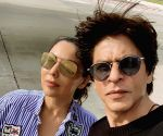 Free Photo: SRK posts pics of perfect family vacay in Maldives