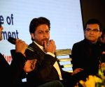 "Global Investors' Summit – ""Magnetic Maharashtra: Convergence 2018"" - Shah Rukh Khan"