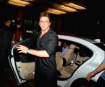 Arpita Khan Pre-Diwali celebration - Salman and Shah Rukh Khan
