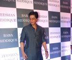 Baba Siddique's Iftar party - Salman Khan, Shah Rukh Khan