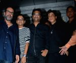 Shah Rukh Khan's birthday celebration