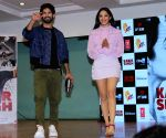 "Film ""Kabir Singh"" song launch - Kiara Advani,  Shahid Kapoor"