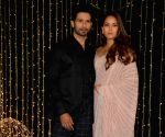 My wife tells me I need to calm down a bit: Shahid Kapoor