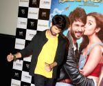 Trailer launch of film 'Shaandaar'