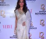 Launch of new festive collection of Mahesh Notandass Jewellery