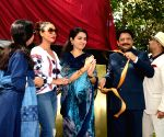 Inauguration of Mumbai Beautification Project by Nana Chudasama