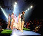 Lakme Fashion Week Summer Resort 2015 - Day 4