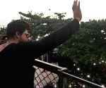 SRK celebrates 51st birthday