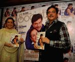 Shatrughan Sinha launches latest Society Magazine cover