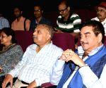 Shatrughan Sinha during a programme