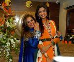 Shilpa Shetty, Kiran Bawa launch 11th IOSIS Wellness centre