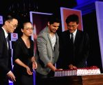 Siddharth Malhotra launches Taiwan Excellence 2014 Campaign