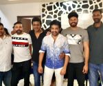 Birthday celebrations of Siva Balaji