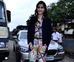 Sonam Kapoor at Umang 2014 festival