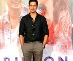 "Trailer launch of film ""Ribbon"" - Sumeet Vyas"