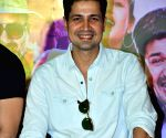 "High Jack"" film's trailer launch - Sumeet Vyas"