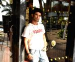 "Sonchiriya"" promotions -  Sushant Singh Rajput"